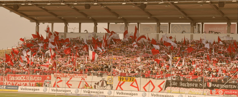 Schalraub in Zwickau — Freispruch für Dynamofans